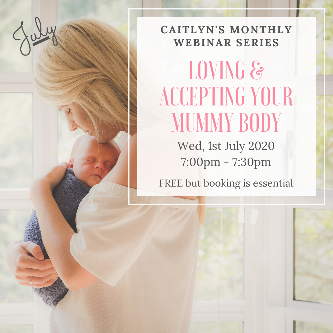 AUTHENTIC MOTHERHOOD COMPETITION